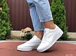Женские кроссовки Puma Cali (белые) 9529, фото 3