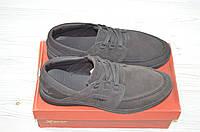 Кроссовки мужские X-TEP 321670 коричневые замша, фото 1