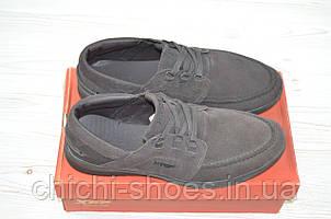 Кроссовки мужские X-TEP 321670 коричневые замша