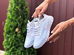 Женские кроссовки Nike Free Run 3.0 (белые) 9545, фото 2