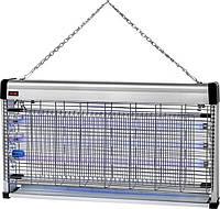 Ловушка для насекомых  ( комаров , мух ) DELUX AKL-40 3*20Вт