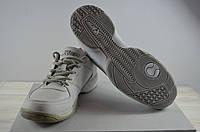 Кроссовки мужские X-TEP130067 белые ПВХ, фото 1