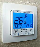 Программируемый терморегулятор Eberle fit Германия