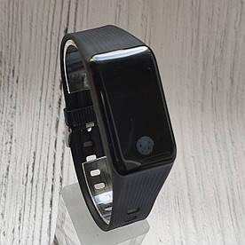 Фитнес-браслет Smart Bracelet B3 черный