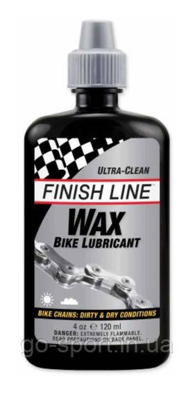 Масло Finish Line Wax Lube 120ml