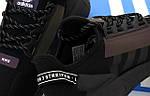Чоловічі кросівки Adidas NMD R1 V2 (чорні) 12167, фото 3