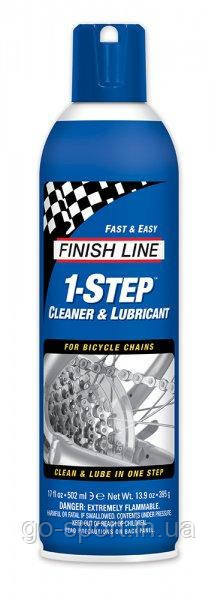 Масло Finish Line 1-Step™ Cleaner & Lubricant 502ml