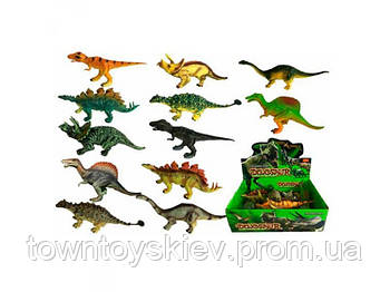 Динозавр TQ669-B