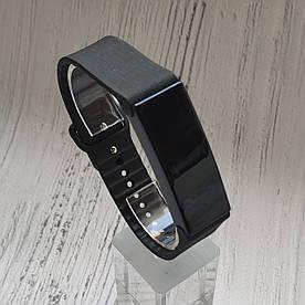Фитнес-браслет Smart Bracelet черный