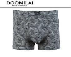 Мужские боксеры стрейчевые из бамбука «DOOMILAI» Арт.D-01366, фото 2
