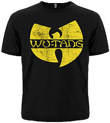 Футболка Wu-Tang Clan, Размер S