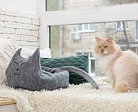 Лежак для животных Digitalwool Котэ с подушкой DW-91-15, КОД: 1103735