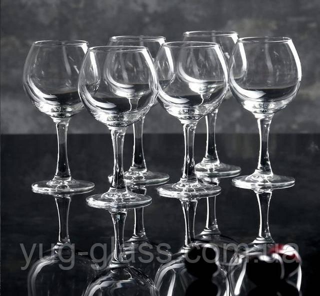 фужер для вина люминарк