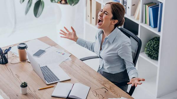 Хронический стресс: как обнаружить и справиться с проблемой
