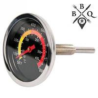 Термометр для коптильни BBQ (10-400 С) духовки барбекю гриль русской печи