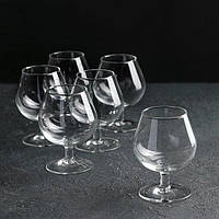 "Набор бокалов для коньяка 250 мл ""French Brasserie"" Luminarc 6 шт."