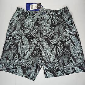 Шорты мужские пляжные серые Z. Five 8909 на 44 46 48 50 52 размер