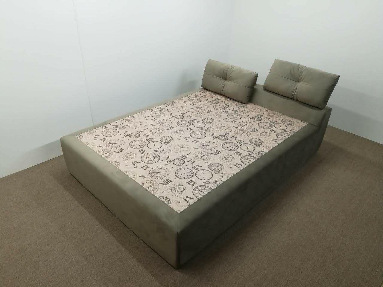 Кровать Дрим 160×220 ( Ладо, Бескаркасная мебель)