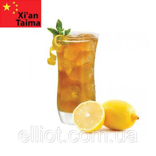 Ice Lemon Tea (Чай з лимоном і льодом) Ароматизатор xi'an Taima