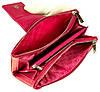 Большой женский кошелек BUTUN 507-004-018 кожаный розовый, фото 5