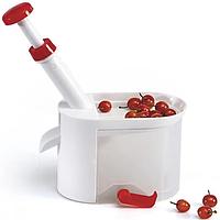 Машинка для удаления косточек из вишни вишнедавка HelferHoff, фото 1
