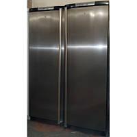 Комплект из холодильной и морозильной камеры Husqvarna Electrolux QT3149FX и Husqvarna Electrolux QR2339FX