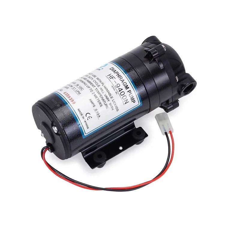 Насос для увеличения давления, для туман искусственного тумана, KP-P9400N, 6 Атм, 3 л/мин