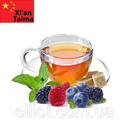 Xian Forest Berries and Tea (М'ятний чай з лісовими ягодами) Ароматизатор xi'an Taima