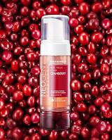 Омолаживающая пенка с клюквой Neogen Dermalogy Real Fresh Foam Cleanser Cranberry