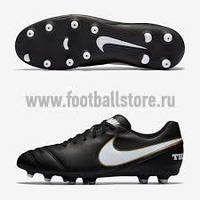 Бутсы копочки Nike Tiempo Legend Nike