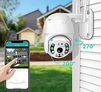 Камера видеонаблюдения PTZ WiFi xm 2mp