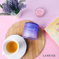 Ночная маска с лавандой Laneige Water Sleeping Mask Lavender 15ml