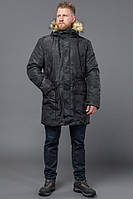 Зимняя куртка Tiger Force (72315)