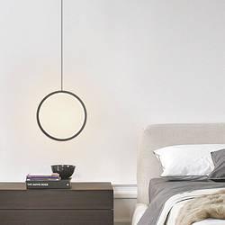 Подвесной светильник для дома. Модель RD-1602