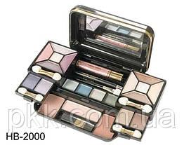 Косметический набор для макияжа Ruby Rose НВ-2000