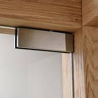 Петля верхняя для маятниковых дверей из стекла Dorma