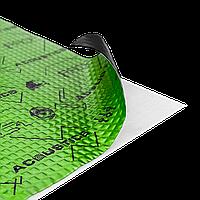Шумоізоляція Авто ACOUSTICS PROFY A2 50x37 см Обесшумка Віброізоляція Шумка Шумоізоляція Виброшумоизоляция, фото 1