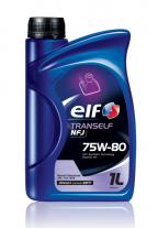 Трансмиссионное масло ELF Tranself NFJ 75W80 (1 Liter), 194757