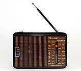 Радиоприёмник Golon RX608, фото 3