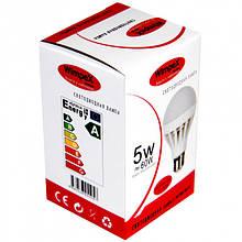 Светодиодная LED лампа Wimpex 5w