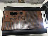 Радиоприёмник GOLON RX-382BT Bluetooth+USB+SD Радио с фанарем, фото 10