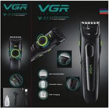 Машинка для стрижки волосся VGR-052