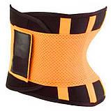 Пояс для ефективного схуднення Hot Shapers Power Belt, фото 4