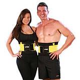 Пояс для ефективного схуднення Hot Shapers Power Belt, фото 6