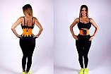 Пояс для ефективного схуднення Hot Shapers Power Belt, фото 7