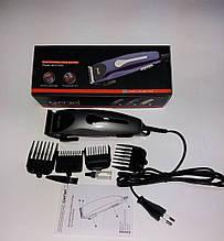 Машинка для Стрижки Волос Gemei GM1025