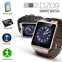 Smart Watch DZ-09 Умные часы с Bluetooth и сим картой