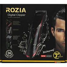 Машинка для стрижки аккумуляторная Rozia HQ222T