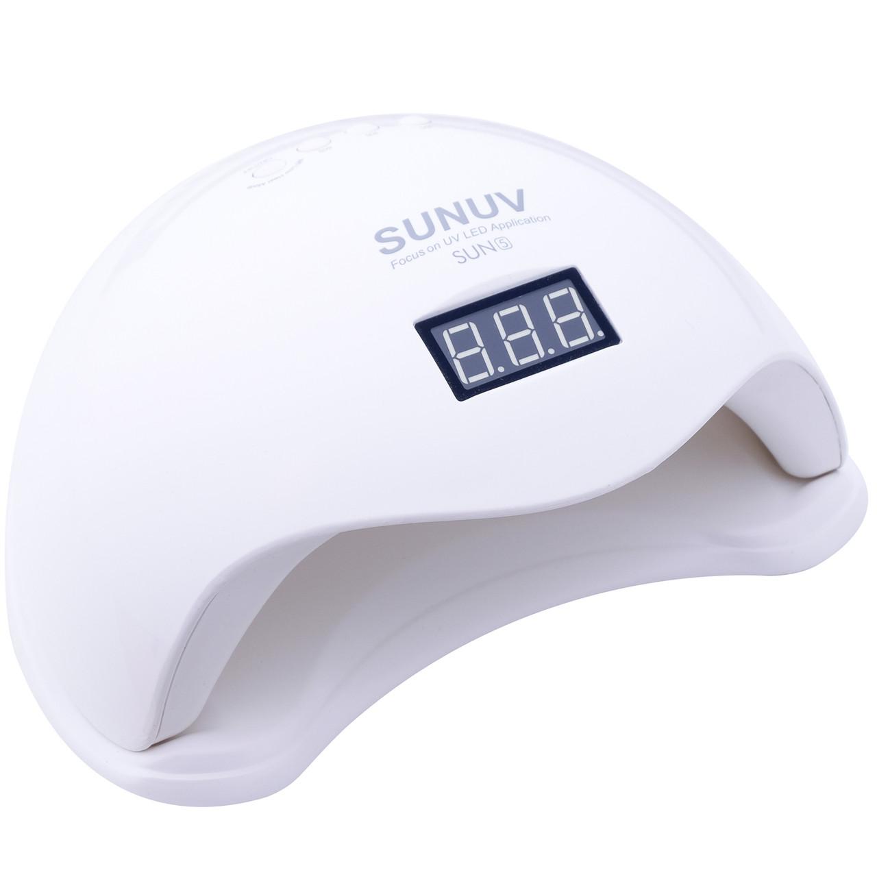 LED Лампа SUN 5 48Вт