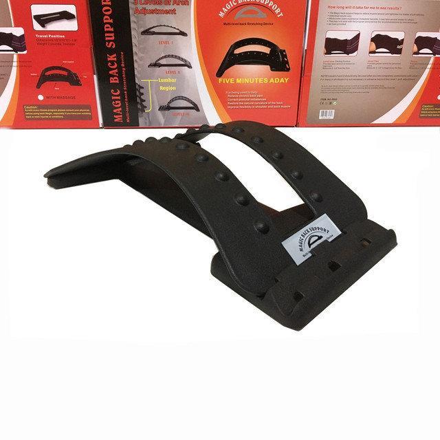Тренажер Мостик для спины (Back Magic Support)